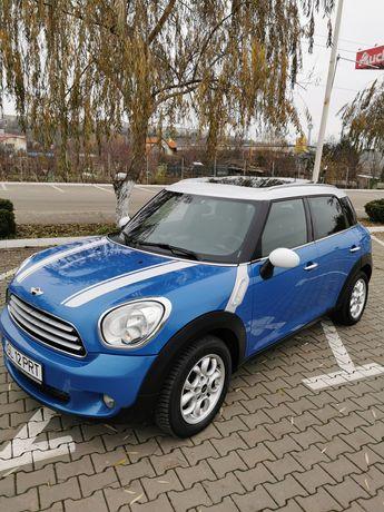 Mini cooper countryman - Model 5 locuri 2012