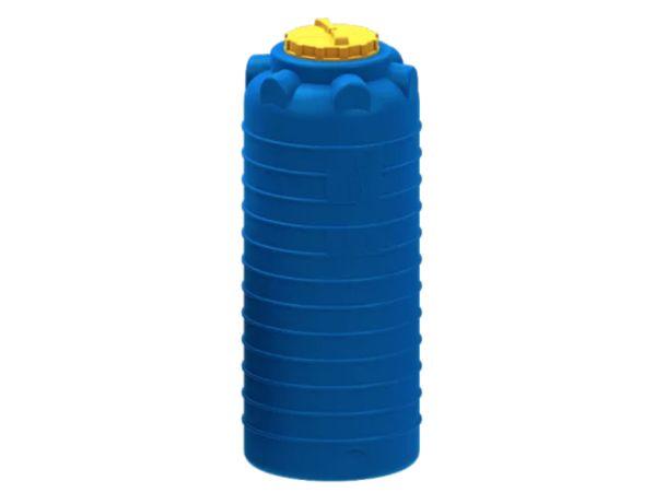 Цилиндрические вертикальные емкости, баки, бочк от 300 до 25 000 л