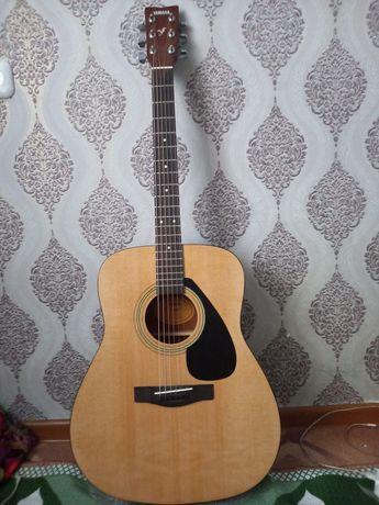 Продам  гитара  Yamaha f 310