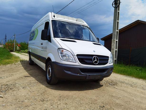 Dezmembrez Mercedes Sprinter w906 311-313cdi-316cdi euro 4 si euro  5