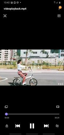 Электровелосипед продается