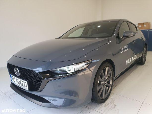 Mazda 3 Plus Sound Style Safety Luxury MT6 G122