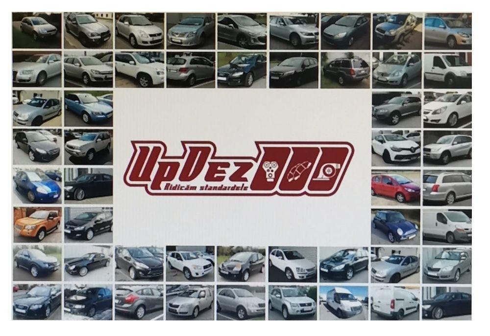 Dezmembrari auto multimarca 2000-2018 Sfantu Gheorghe - imagine 1