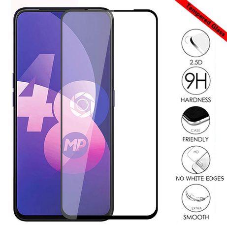 Стъклен протектор Full Glue за OnePlus 8T, OnePlus 7