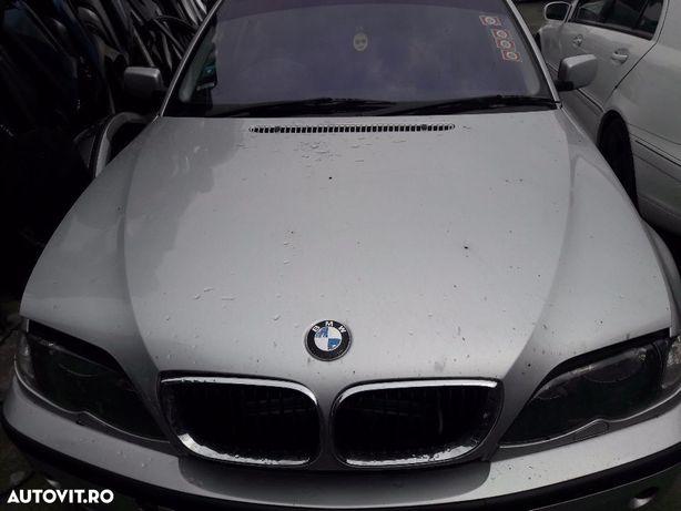 Capota BMW seria 3 E46 facelift si non facelift din 1998 / 2005