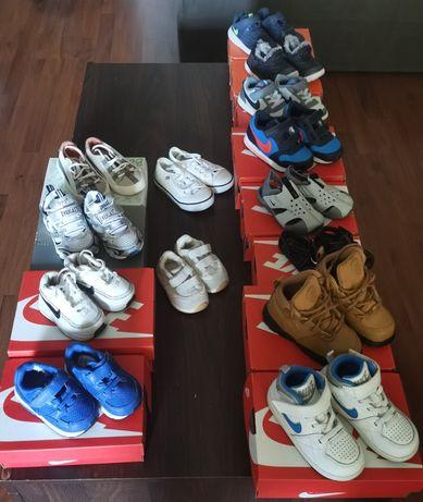 Nike baby