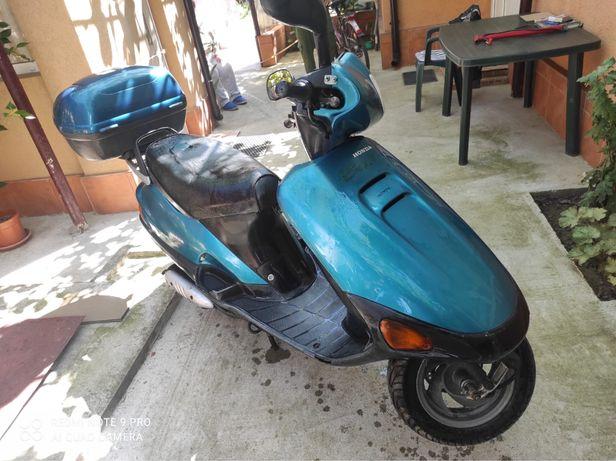 Vand Scuter Honda Bali