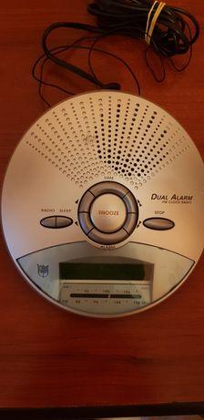 Radio cu ceas apollo