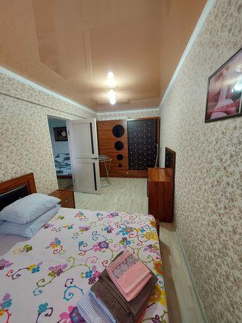 Квартира по суточна и по часам