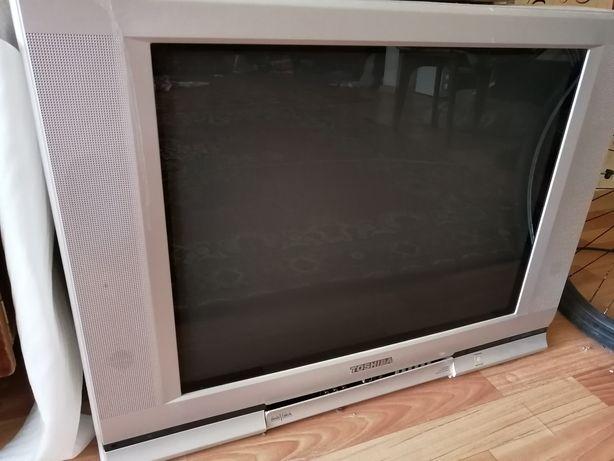 Телевизор Toshiba качество Япония ремонта болмаган