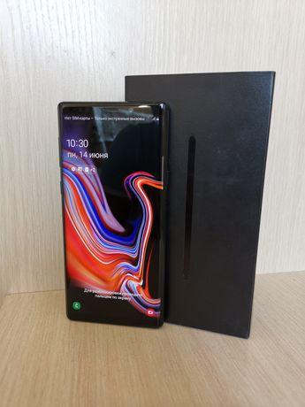 Продам Samsung Galaxy Note 9 128Gb