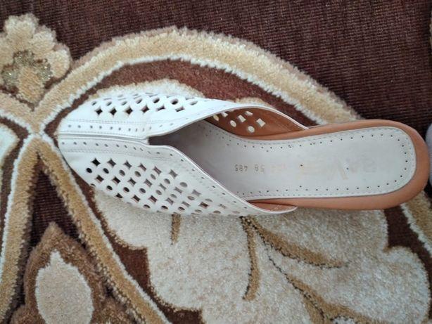 Продам женскую турецкую обувь