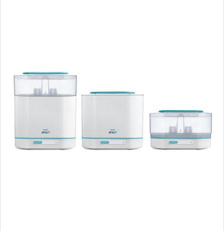Sterilizator  electric Phillips Avent 3 in 1
