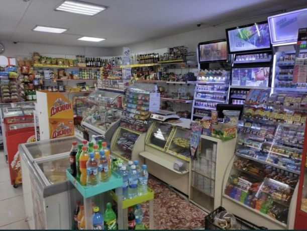 Магазин по Абылайхана