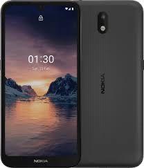 Новые мобильные телефоны Nokia 1.3