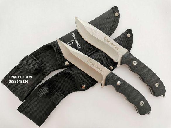 Тактически нож Ловен нож Full Tang Tanto  2 модела