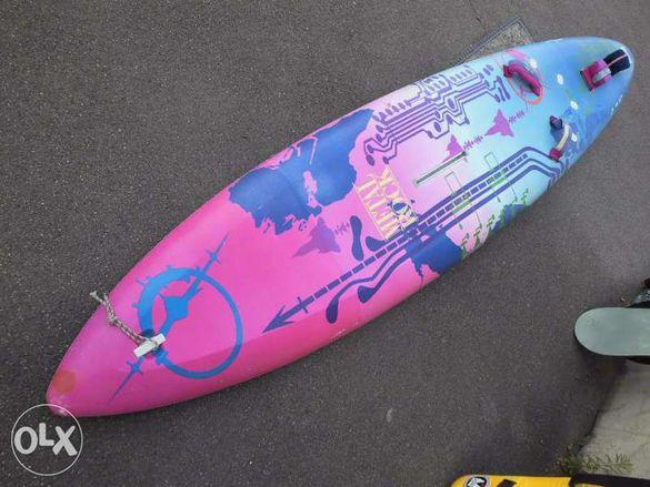 480Wind Surft ACE-TEC дъска
