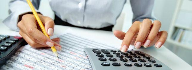 Contabilitate completa, resurse umane, consultanta, analize financiare