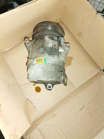 Compresor aer Opel Vectra c 1.9 cdti