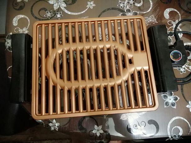 Grătar electric de cupru
