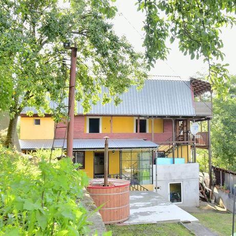 Inchiriez cabana Somesul Cald / Tarnita