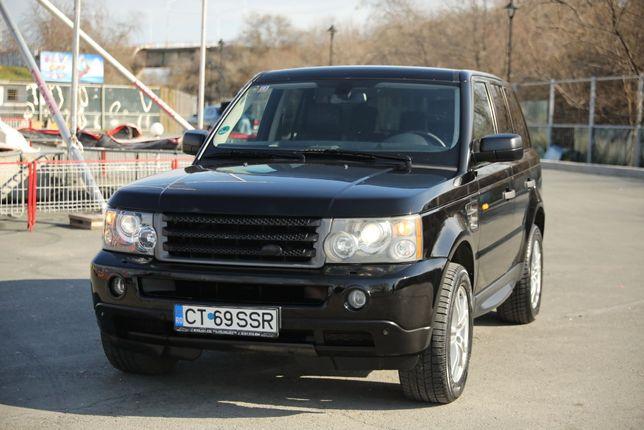 Land Rover Range Rover Sport 2.7 diesel HSE 2006