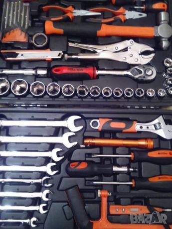Ръчни инструменти 78 части