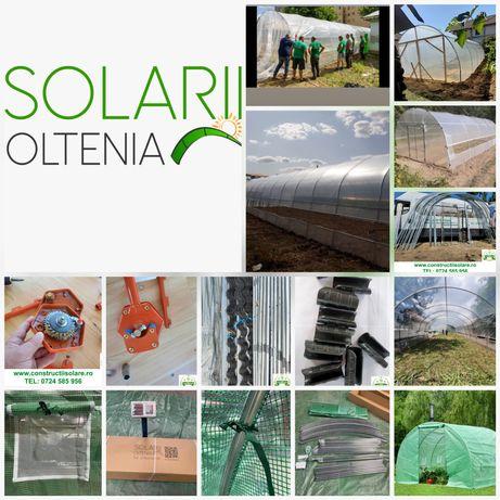 Sere solarii solare