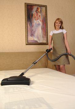 Почистване на матраци, килими, мека мебел