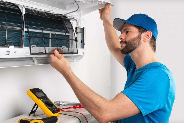 Заправка фреоном ремонт обслуживание чистка сервис кондиционеров. АГП