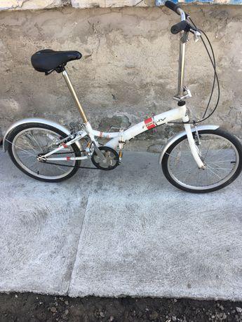 Велосипед сгъвайка