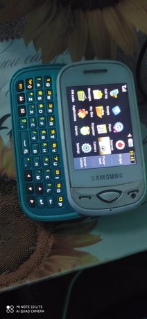 Samsung b3410 liber rețea