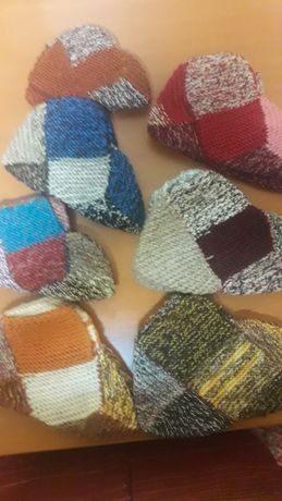 Botosei/papuci tricotati