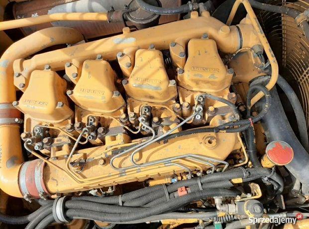 Motor liebherr D904T 90kw