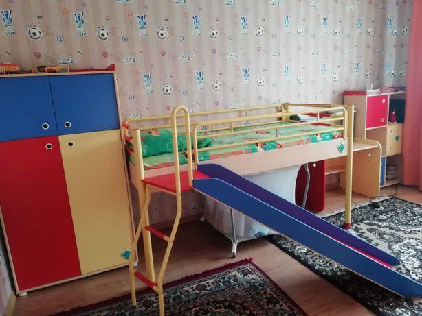 Детский гарнитур