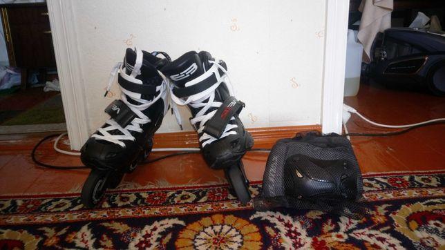 Продам  роликовые коньки SEBA.