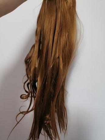Изкуствена коса.