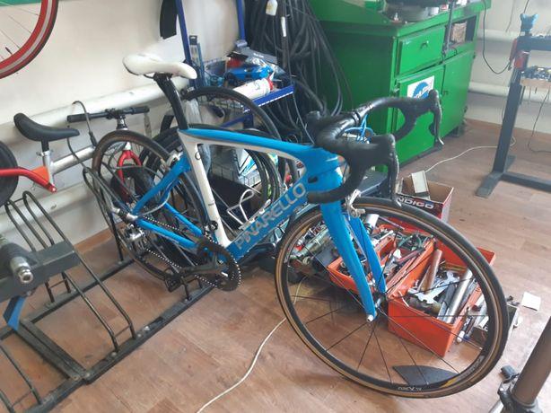 Шоссейный карбон велосипед карбоновый Pinarello Dogma F12
