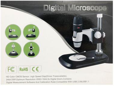 Camera video, digitala - microscop cu suport reglabil