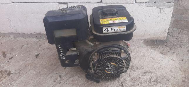 Motor benzina betoniera