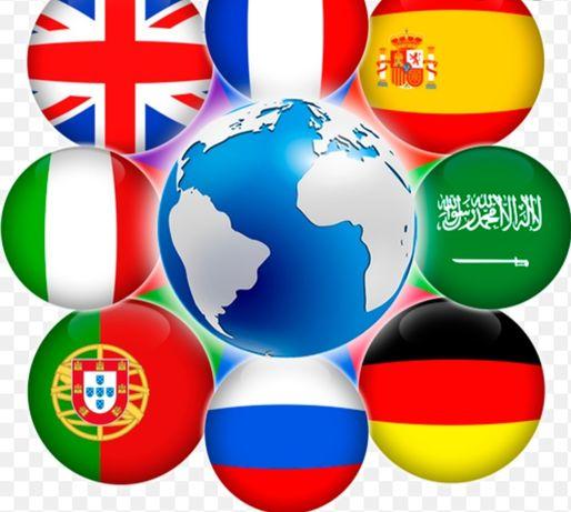 Переводчик перевод английский таджикский турецкий испанский немецкий