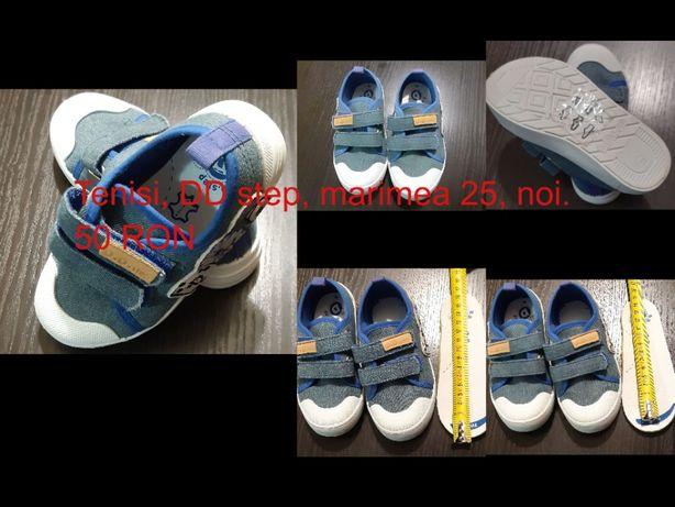 Vand papuci DD step + alte modele