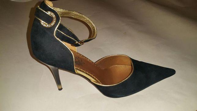 Туфли новые, 38 разм