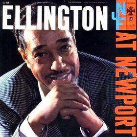 Duke Ellington At Newport - 2 CD