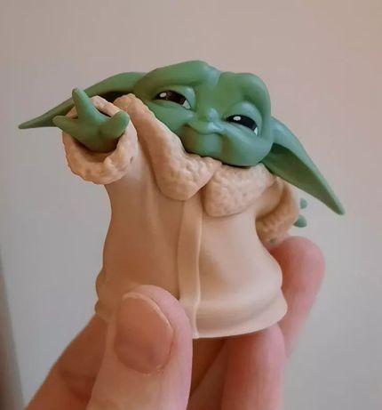 Фигура Йода Star Wars Yoda , междузвездни войни , The Mandalorian