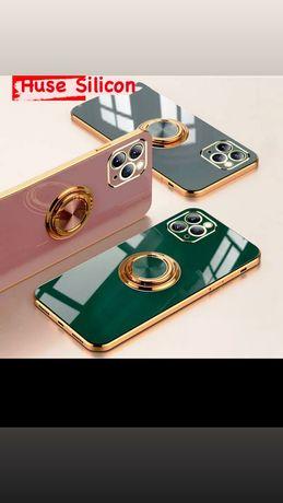 Huse Iphone 11/11pro/11pro max/12/12pro/12promax calitate superioara