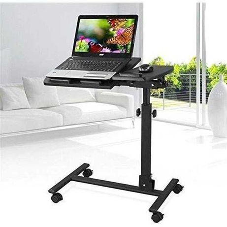 Masa multifuncionala Masuta pentru laptop reglabila mini birou copii