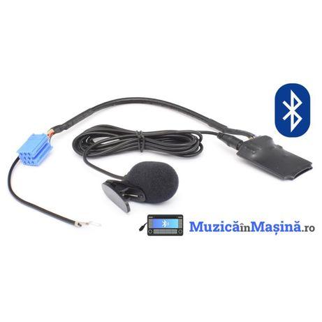 Interfata Modul Bluetooth + Handsfree cu 8 pini Vw, Audi (nu aux).