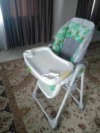 Супер детский стул трансформер.