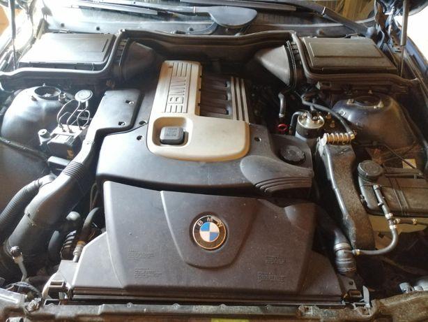 Motor BMW 520D E39